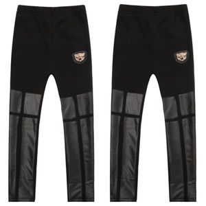 Other - ▪️Lion King Faux Leather Leggings
